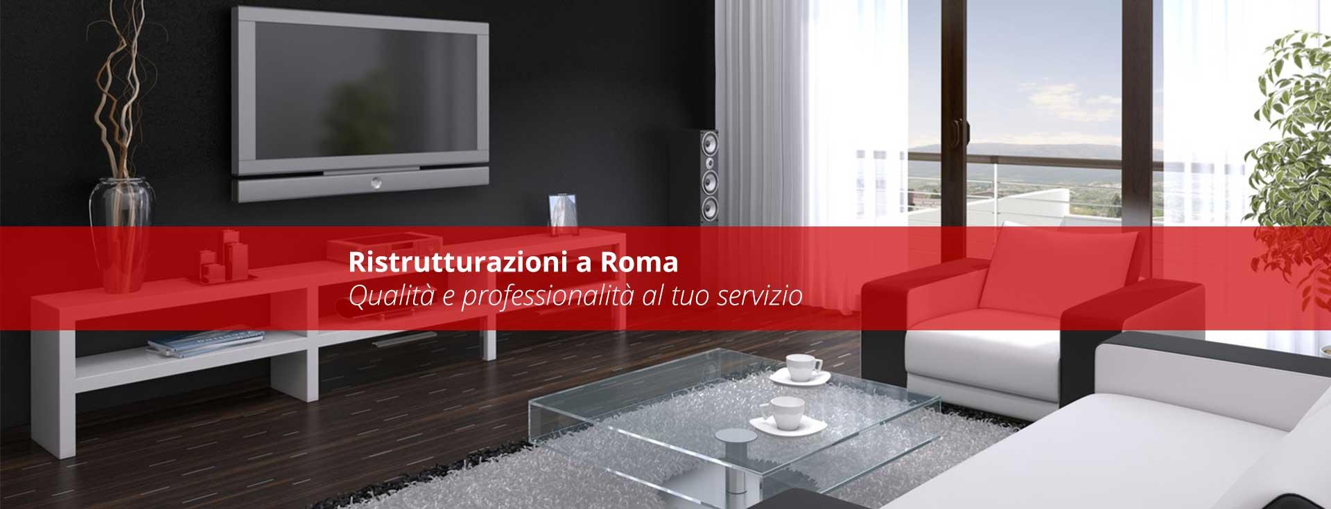Impresa edile roma ristrutturazioni bagni e cucine a ostia for Ristrutturazioni interni roma