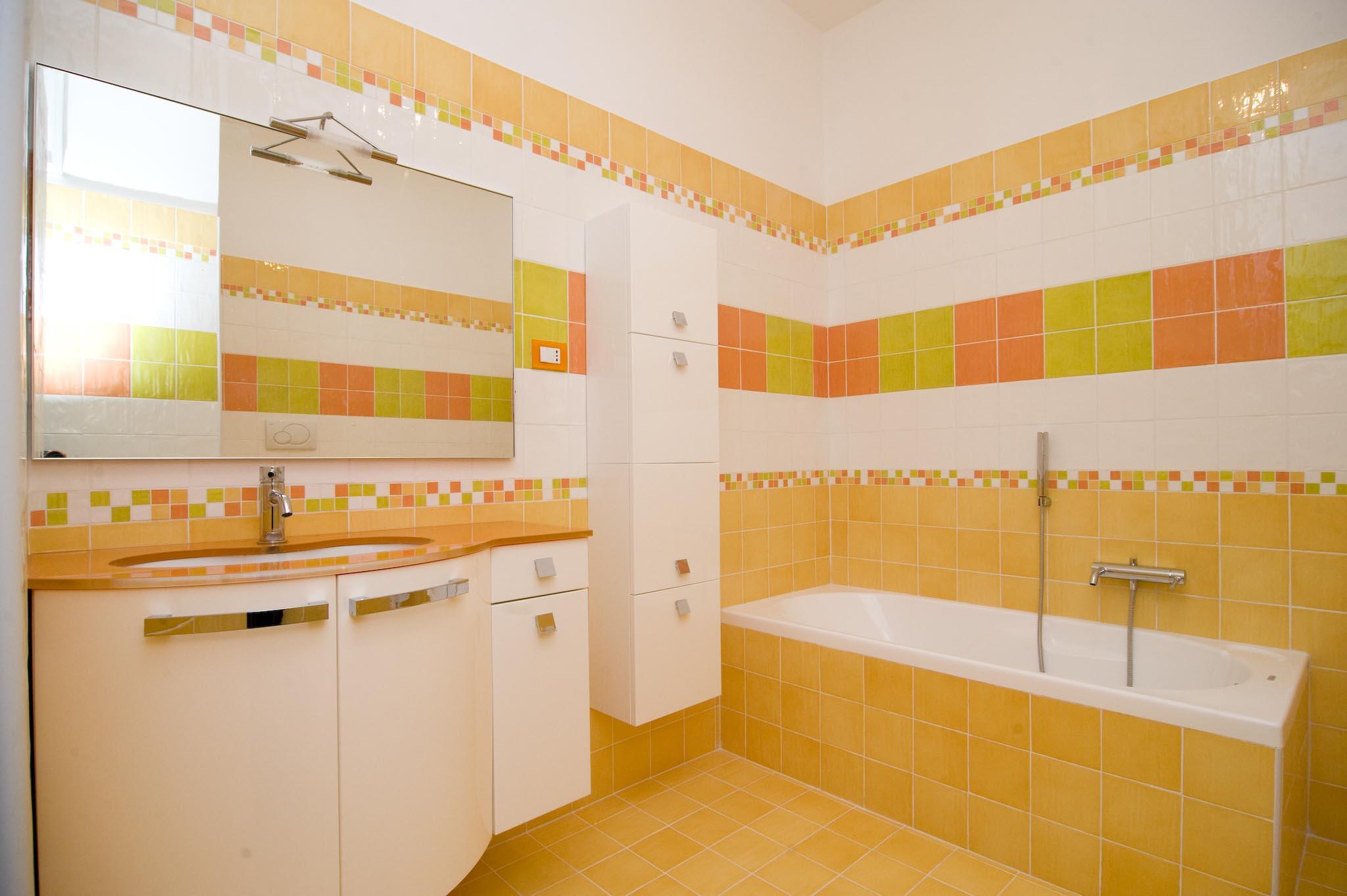 Rifacimento bagno completo impresa edile - Costo sanitari bagno completo ...